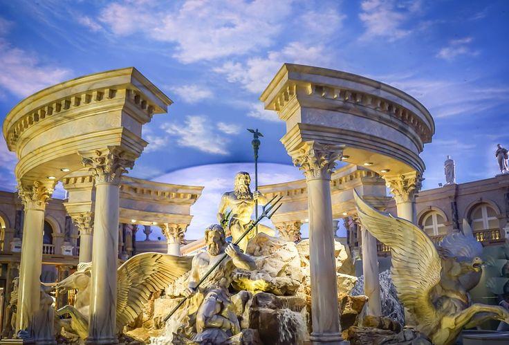 Pour vos prochaines vacances aux États-Unis, optez pour un voyage à moto et ne repartez pas avant d'avoir découvert les sites et monuments incontournables q
