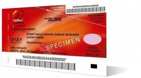 Chèque cadeau, Nice boutique, ticket kadéos, sodexo, cadhoc, cado chèque, et carte sénior plus