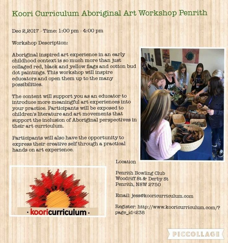 Koori Curriculum Aboriginal Art Workshop Penrith #kooricurriculum #aboriginal #aboriginalart #earlychildhoodeducation #earlychildhood