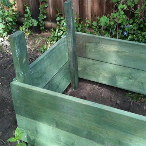 Tanalised Raised Bed Kit. This high quality European White Wood is ECO treated for long life. Heavy Duty Quality.    Each Vegetable Raised Bed Kit consists of 4 boards - 2 x 3.0M (10ft) and 2 x 1.2M (4ft)    Specification Raised Beds:    3.0m (10ft) x 225mm (9in) wide x 38mm 1 1/2in (38mm) wide and    1.2m (4ft) x 225mm (9in) x 1 1/2in (38mm)    Pack Weight: 38.0kg.     Pack contains 2 x 3.0m (10ft) and 2 x 1.2m (4ft) boards.  £23.45