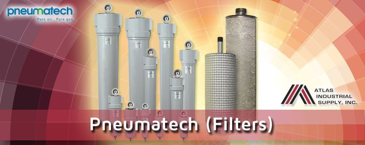 Pneumatech offers a Standard (S) range and a High Efficiency (HE) range of compressed air filters to best meet your process needs. http://aishouston.com/index.php?option=com_content&view=article&id=425:compressed-air-filters&catid=76&Itemid=638