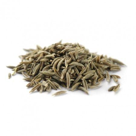 Cumin (Kreuzkümmel) | 30 Gramm frisch und scharf aromatischer Cumin, auch als Kreuzkümmel bekannt. Zutaten: Cumin (Kreuzkümmel). Herkunft: Syrien. Cumin, auch als Kreuzkümmel bekannt, schmeckt frisch und scharf aromatisch. Die Form erinnert an den hierzulande viel verwendeten Kümmel. Als ein ideales Mischgewürz passt Cumin gut zu anderen exotischen Gewürzen. Ein Muss für die indische, asiatische und lateinamerikanische Küche.