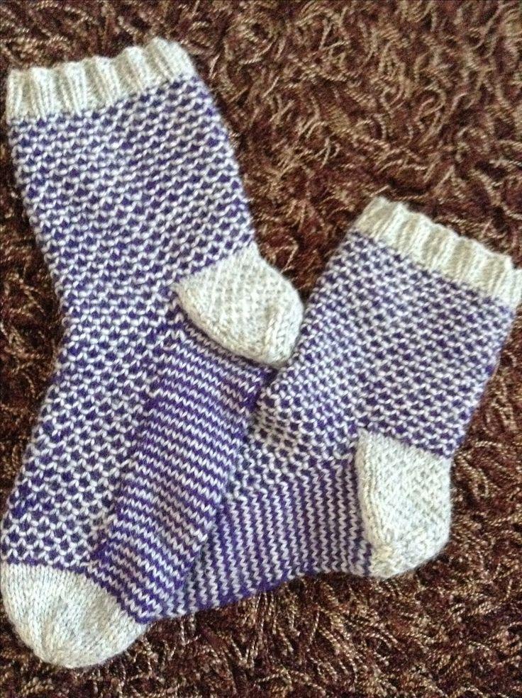 Broken Seed Socks, lanka 7-veljestä