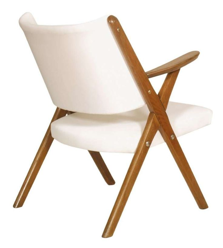 Design anni 50 - Poltrona anni 50