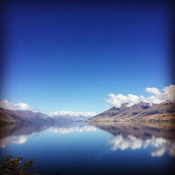 Real Journeys - #queenstown #newzealand #clearsky #bluesky #beautifulworld #random #holiday #trippy