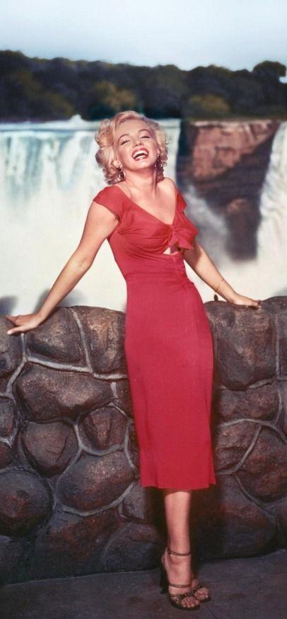 Marilyn Monroe: proto-feminist?                                                                                                                                                                                 More