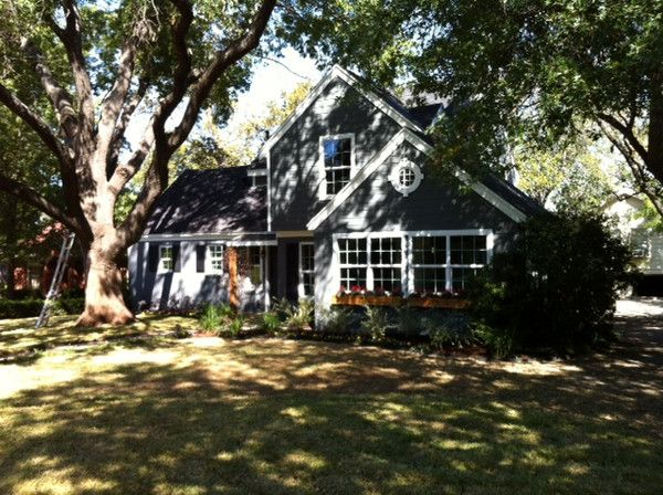 456 best images about house exteriors on pinterest for Magnolia home paint colors