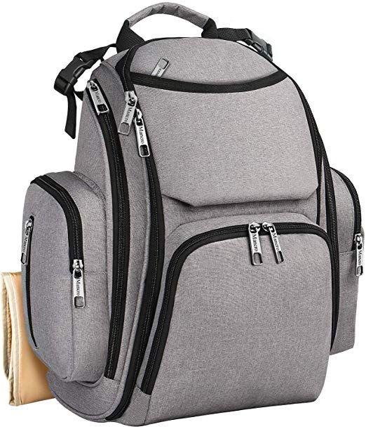 6fbb2bab97 Diaper Bag Backpack