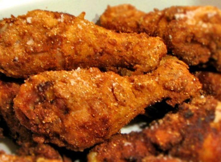 Λατρεύεις το τηγανητό κοτόπουλο αλλά γνωρίζοντας ότι είναι πολύ ανθυγιεινό αποφεύγεις να το μαγειρεύεις; Δε�...