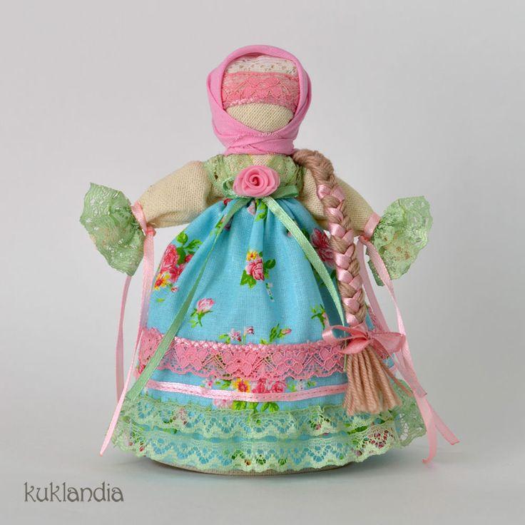 Купить Манилка - кукла, манилка, кукла манилка, оберег, для девушки, для девушек, подарок девушке