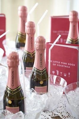 Best 25 Mini Champagne Ideas On Pinterest Mini
