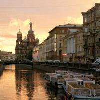 Streets of Saint - Petersburg by Ilya Shcheklein on SoundCloud