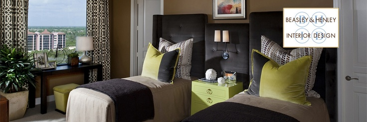 sophisticated kids bedroom