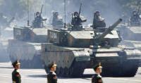 FELIX REPORTS: China Threatens To Bomb North Korea's Nuclear Faci...