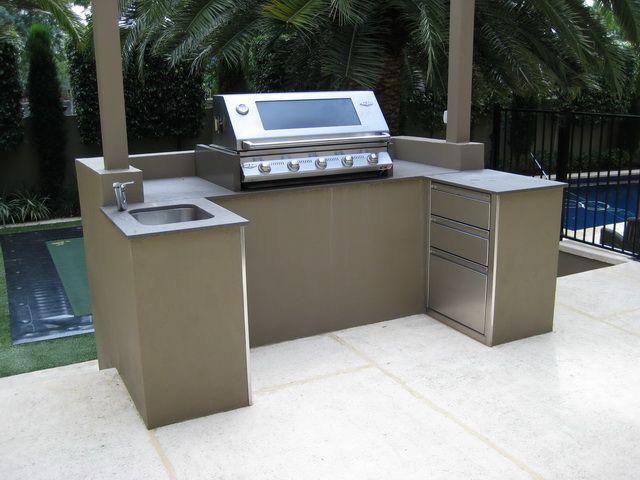 Beefeater 5 Burner Signature 3000s - Built-in BBQ Gallery | BBQ's & Outdoor
