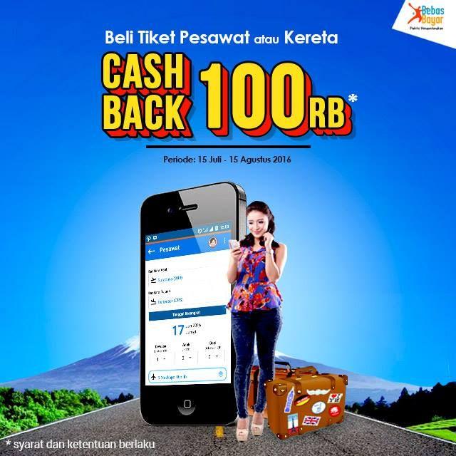 Cek promo selengkapnya bisa kamu lihat di website BebasBayar, http://bebasbayar.com/?b=feff8996
