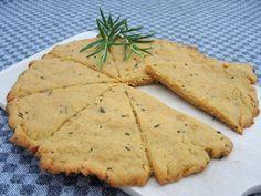 Irisches Kartoffelbrot glutenfrei - glutenfreies Backrezept, histaminarm, für viele Allergien ideal