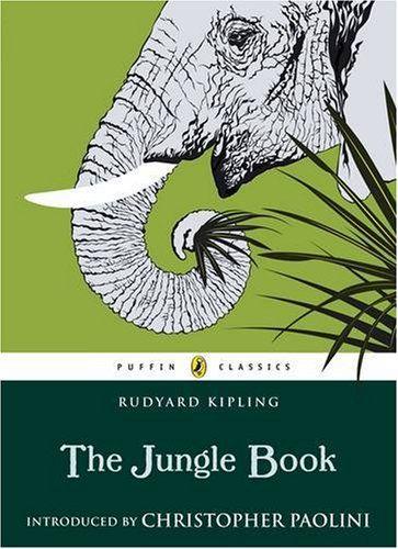 Jungleboek - Rudyard Kipling