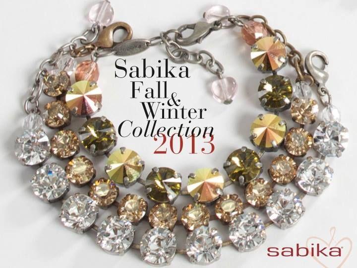 Sabika Fall/Winter and Classics Mix and Match  Stephanie Fisher Independent Sabika Jewelry Consultant stephaniesabika@gmail.com 412-915-5982