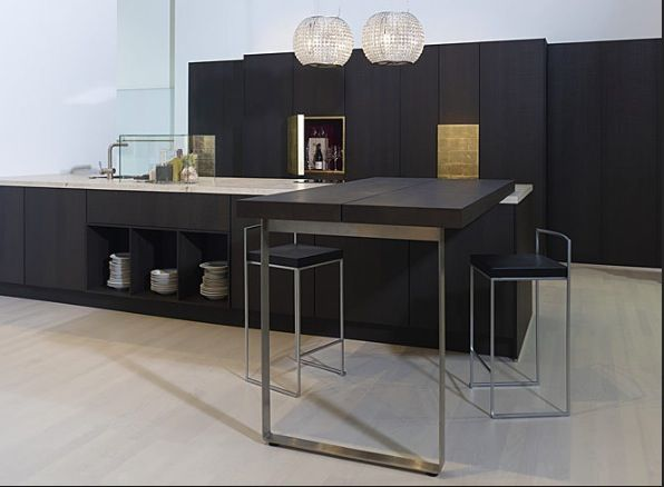Best Matt Black Kitchen Kitchens Pinterest Black Black 400 x 300