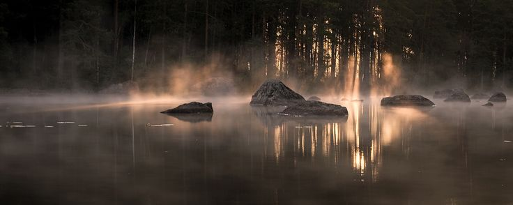 Morning light by Siv Wester on 500px