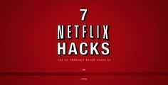 We have a love-hate relationship with Netflix. While we love instant access to thousands of titles, we hate just about everything else involved in the Netflix experience. It's hard to navigate, tit...