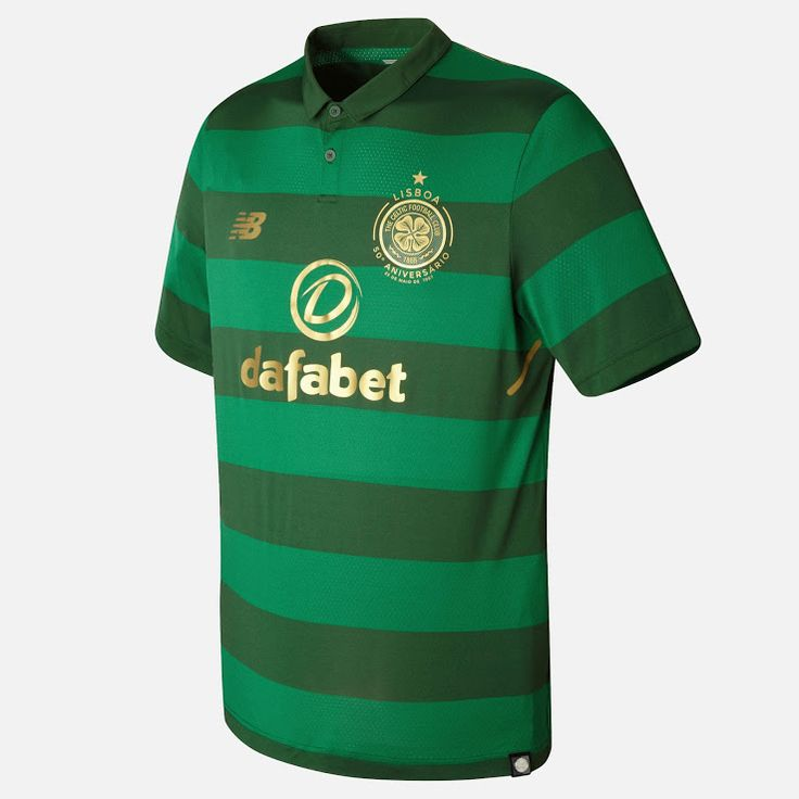 Celtic 17-18 Away Kit Released - Footy Headlines