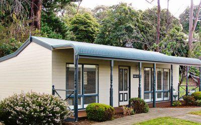 Yarra Cottage