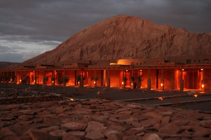 Alto Atacama Desert Lodge & Spa |  XO Private - Collection 2015