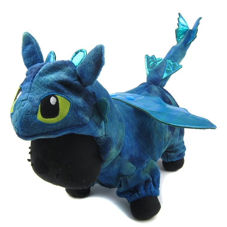 Toothless Dragon Costume //PRICE: 12.23 & FREE Shipping    #microstylist #pets #cats #dogs #accessories #supplies #merchandise #doglover #catslave #freeshipping #worldwide