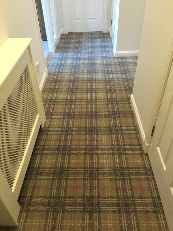 Ulster Carpets Braeburn Estuary