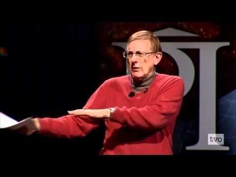 Graham Farmelo on Paul Dirac and Mathematical Beauty - YouTube