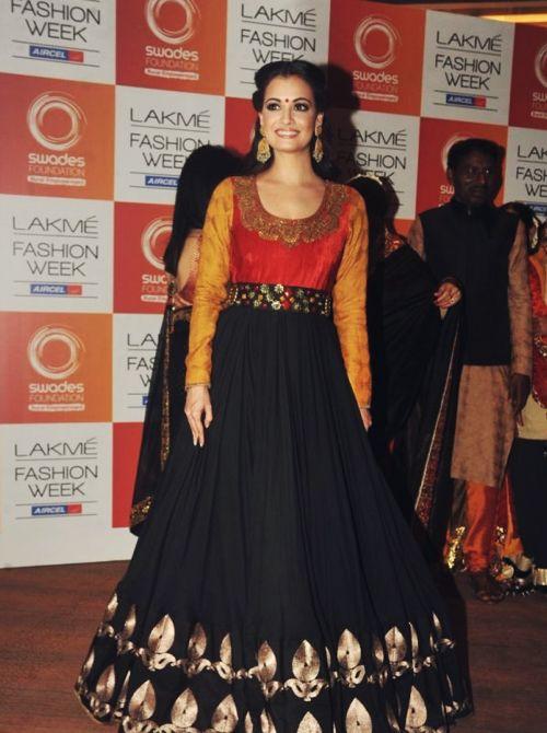 Vikram Phadnis | Lakme Fashion Week 2013