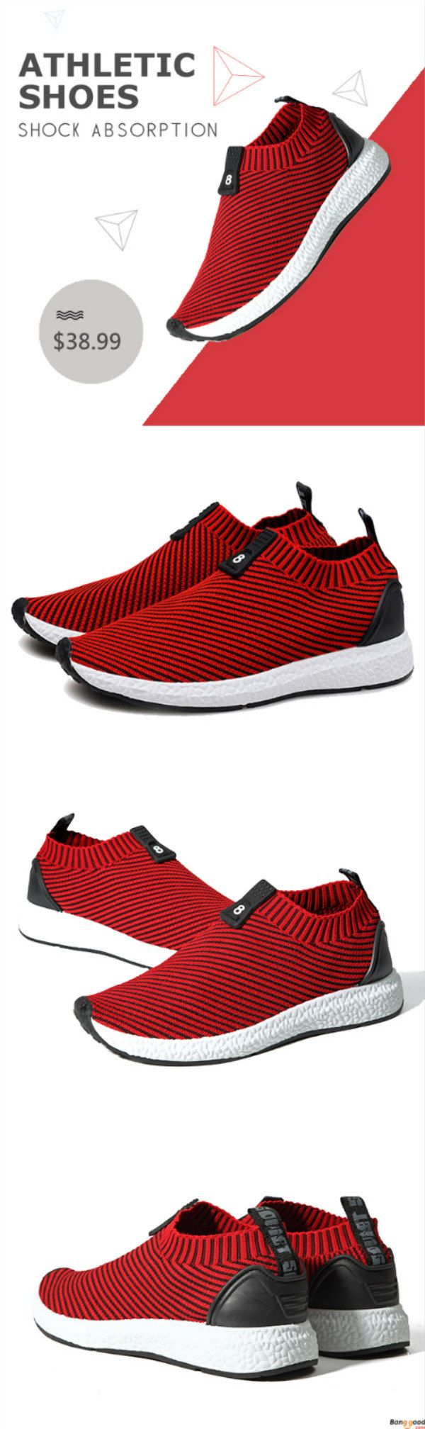 US$38.99+ Free Shipping. 4 colors available. Men slip on, casual comfortable shoes,  sneakers, athletic shoes. Fashion and chic, casual shoes, men's sneakers,flats, slip on,  men's style, chic style, fashion style. Shop at banggood with super affordable price. #men'sshoes#men'sstyle#chic#style#fashion#style#wintershoes#casual#shoes#casualshoes#sneakers#athleticshoes#slipon#workout#gym