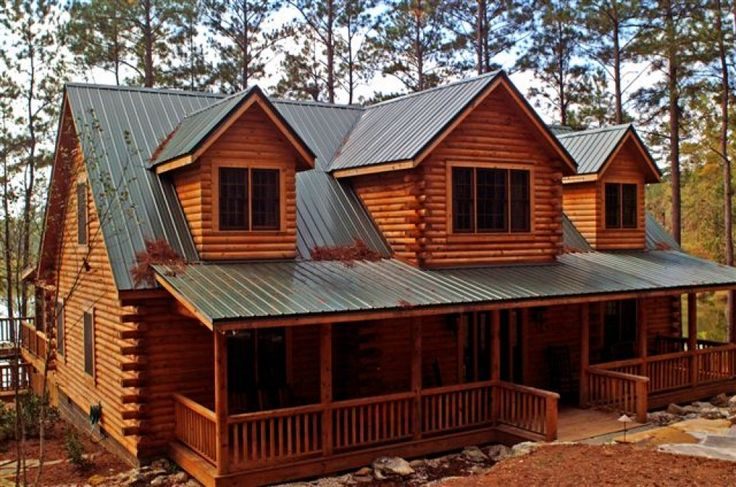 17 Best Images About My Log Cabin Dream Home On