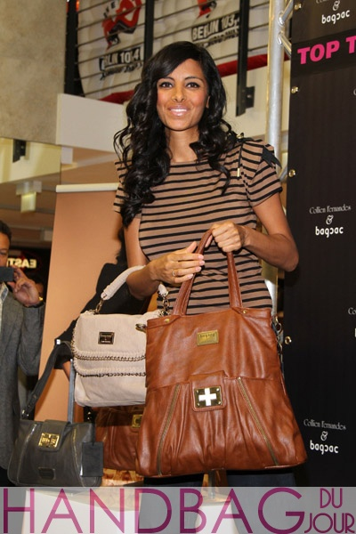 Diego alexander wang bag celebrity