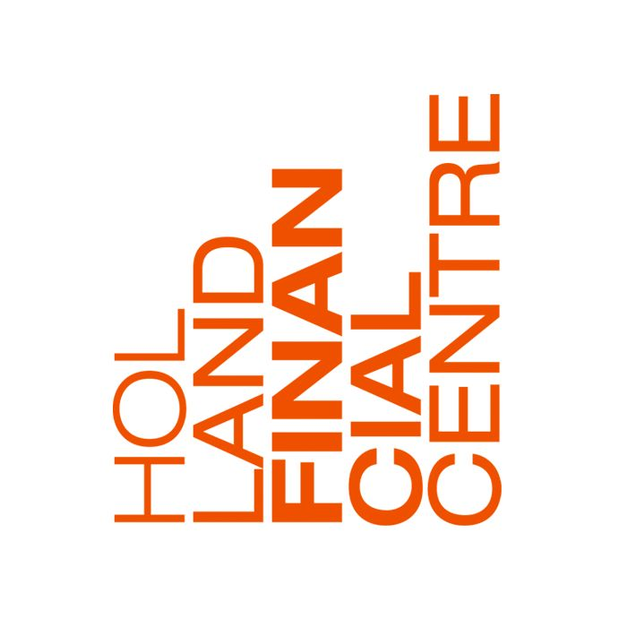 Holland Financial Centre – Brian Bibi – 2008 – Total Identity #totaldesign #totalidentity