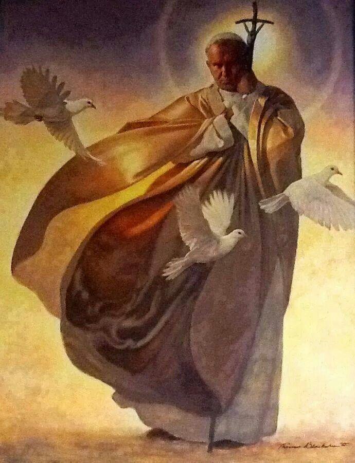 """""""Velad, pues, porque no sabéis qué día vendrá vuestro Señor"""". Estas palabras me recuerdan la última llamada, que llegará en el momento en el que quiera el Señor. Deseo seguirle y deseo que todo lo que forma parte de mi vida terrena me prepare para ese momento. No sé cuándo llegará, pero al igual que todo, pongo también ese momento en las manos de la Madre de mi Maestro: """"Totus tuus"""". En estas mismas manos maternales lo dejo todo y a todos aquellos a los que me ha unido mi vida y mi…"""
