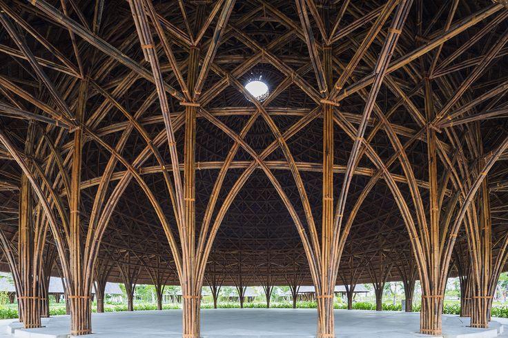 Galería - Centro Comunitario Diamond Island / Vo Trong Nghia Architects - 15
