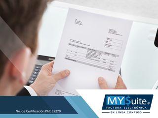 COMPROBANTE FISCAL DIGITAL. MYSuite. La Nómina Digital 2017, tiene como enfoque la validación de información de los trabajadores con la finalidad de evitar errores en la captura de información u omisiones respecto al pago de la misma. Para cumplir de forma adecuada con el llenado de los nuevos Recibos de Nómina Electrónicos, es indispensable validar el RFC de los trabajadores, así como la Clave Única de Registro de Población (CURP). Nuestro servicio de MYSuite Nómina, le permitirá tener en…
