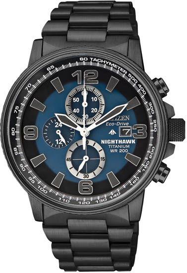CA0505-57L - Authorized Citizen watch dealer - MENS Citizen NIGHTHAWK, Citizen watch, Citizen watches