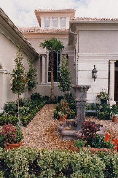 Basic landscaping ideas for backyard