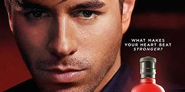 Adrenaline by Enrique Iglesias, fragrance for men Dynamic framing by Resize-It #RESIZEIT  Powered by Networth #networthplatform.com