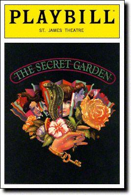 Based on 'The Secret Garden' by Frances Hodgson Burnett