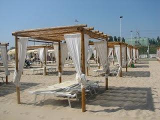 Lido Beach - Fano, Pesaro and Urbino, Marche, Italy