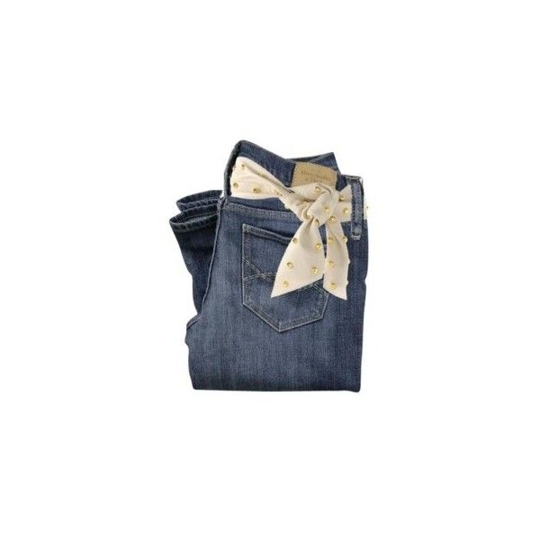 premade by ;; MADiSON ;; use.(: ❤ liked on Polyvore featuring jeans, bottoms, pants and folded jeans