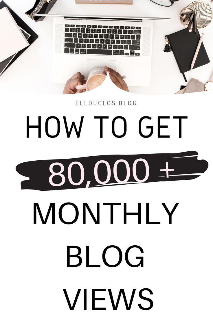 Grow Your Blog Traffic – Simple Inspired Blog | Minimalism+Homemaking+WellBeing
