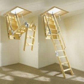 get the best from attic ladders melbourne
