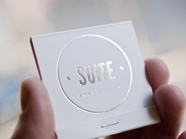 Suite. Erotic shop by Modik , via Behance