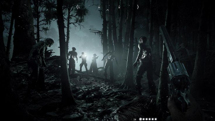 A taste of PvP monster hunting with Cryteks Hunt: Showdown   Its a good time to be a PvP FPS fan especially with games like Overwatch and Playerunknowns Battlegrounds to keep gamers occupied. And its also a good time to be a cooperative gameplay fan thanks to games like Left 4 Dead. Now we have another game on the horizon that will amplify the genre calledHunt: Showdown which is being developed byCrytek (Crysis). Its a match-based PvP monster hunter game that really ramps up the intensity…